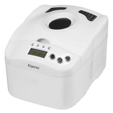 Elgento - 0.5lb Bread Maker