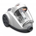 1800W Bagless Cylinder Vacuum