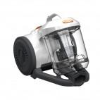 Bagless Cylinder Vacuum
