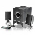 iTek - 2.1 Bluetooth Speakers