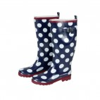 Scribble Adults - Ladies Wellington Boots