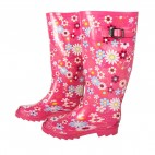 Scribble Rainwear - Ladies Wellington Boots